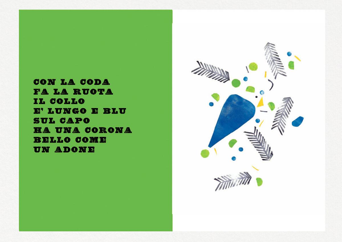 Ti faccio a pezzetti, 2012 - Chiara Armellini