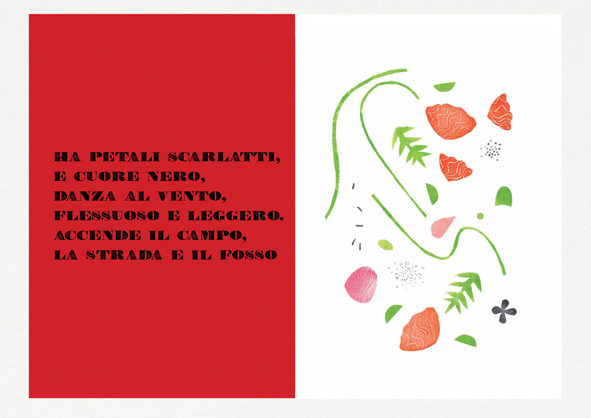 Ti faccio a fettine, 2015 - Chiara Armellini