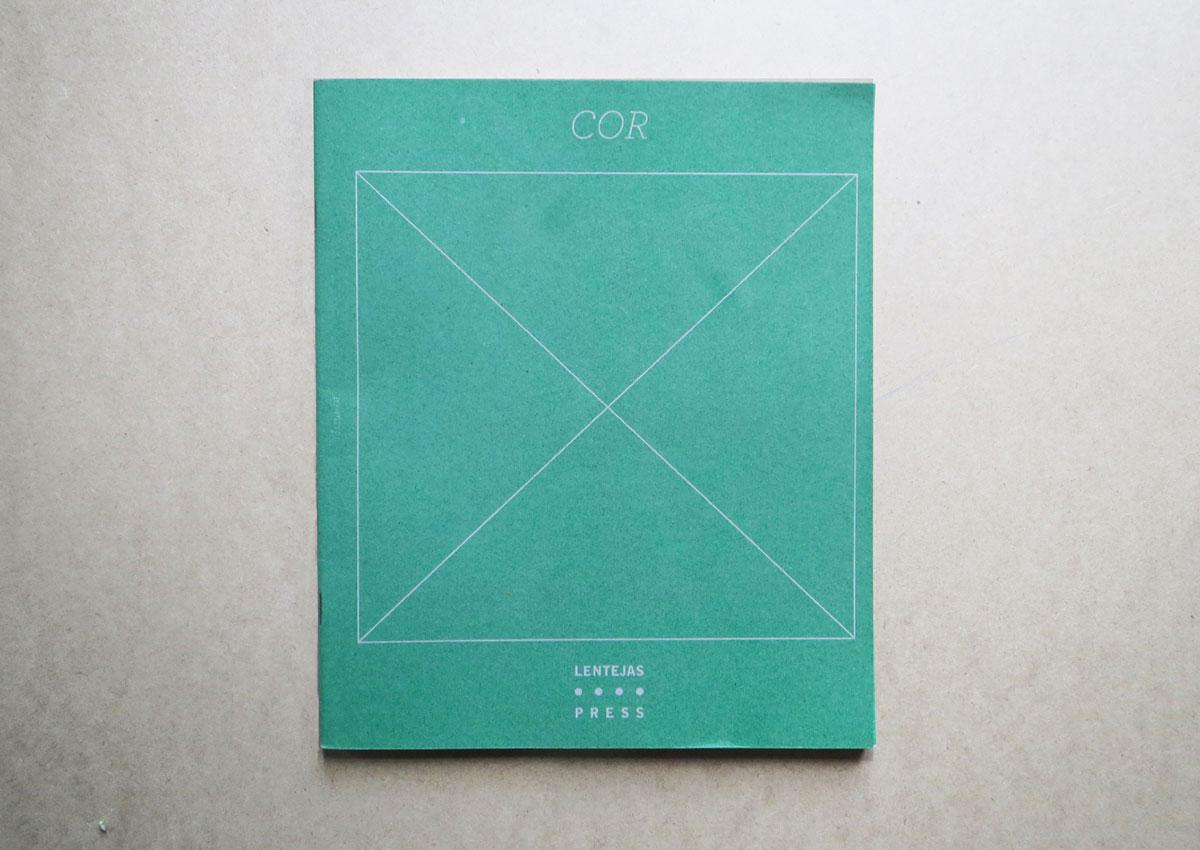 Cor, 2013 - Chiara Armellini